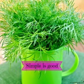 Simple is good – Coach Mindy tip