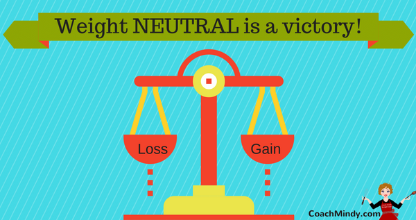weight neutral scale