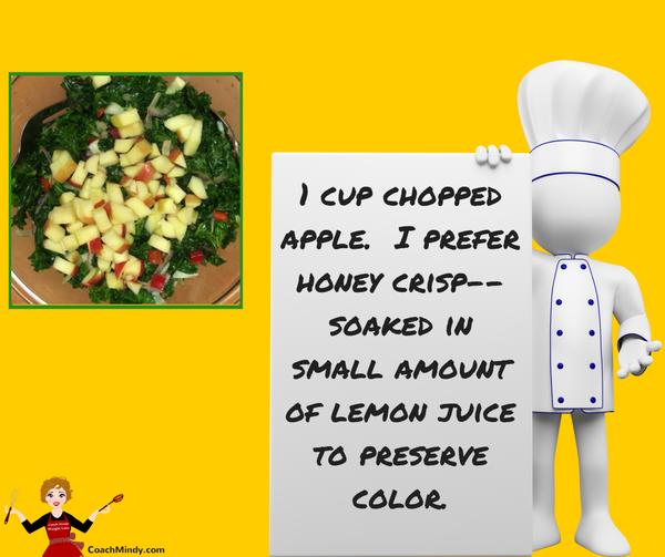 Lean Kale Salad Recipes  - step 10