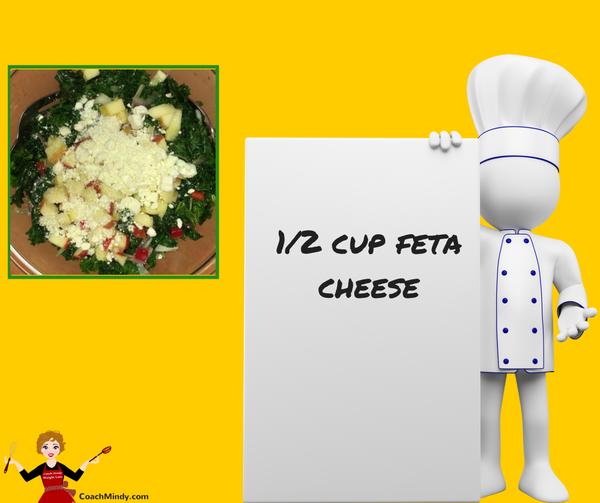 Lean Kale Salad Recipes  - step 11