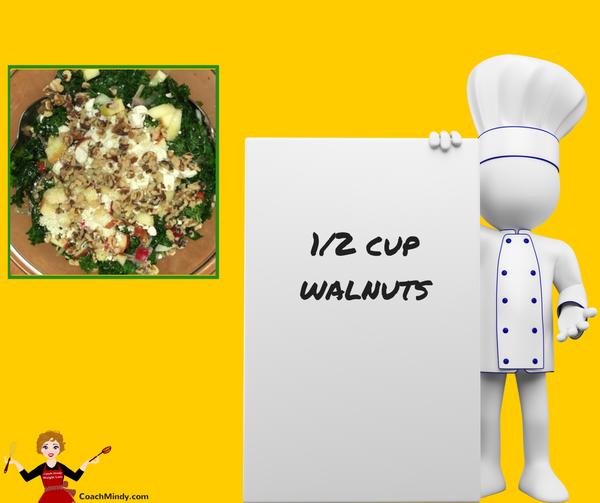 Lean Kale Salad Recipes  - step 12
