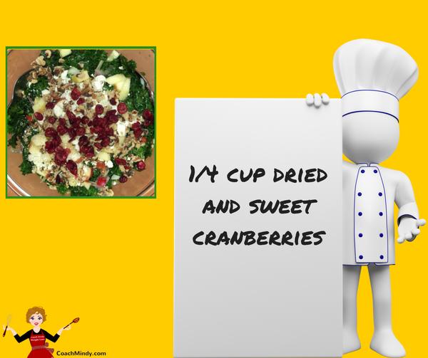 Lean Kale Salad Recipes  - step 13