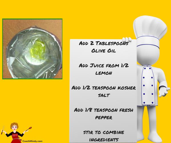 Lean Kale Salad Recipes  - step 2
