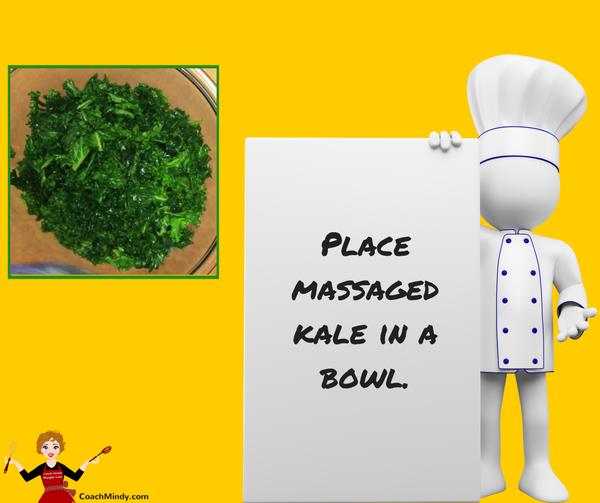 Lean Kale Salad Recipes  - step 5