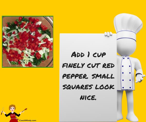 Lean Kale Salad Recipes  - step 7